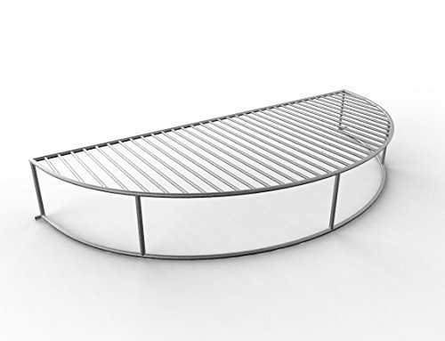 kettle grill grate - 4