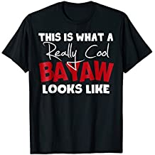 Mens Filipino Bayaw Gifts from brother or sister in law Tee shirt
