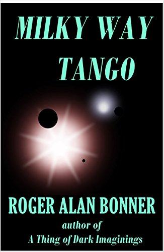 Milky Way Tango: across the stars