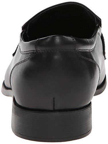 Kenneth Cole Reactie Heren Dauw Het Beter Leren Instappers Loafer Zwart