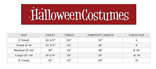 Fun Costumes Child Big Bad Wolf Costume Red Riding Hood Medium (8-10)