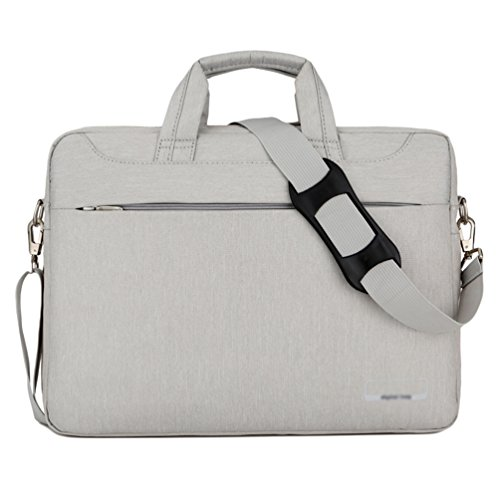 functional Sunwanyi Computer Laptop For Multi Men Shoulder White 1 Bags Women Bag Organizer Expandable Briefcase Durable Business Messenger fYvfrqn