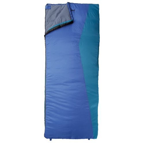 Slumberjack Telluride 30 Degree Synthetic Sleeping Bag, Short