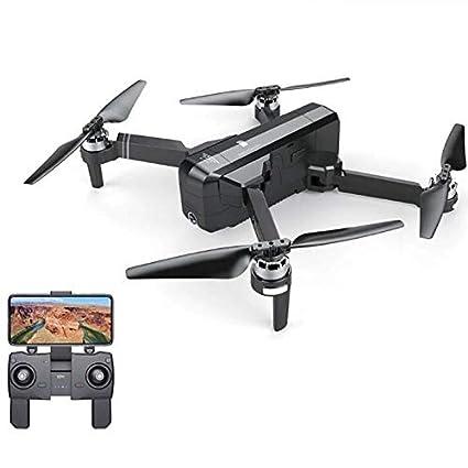 LanLan Drone SJRC F11 GPS 5G WiFi FPV con cámara 1080P 25 min. Tiempo de