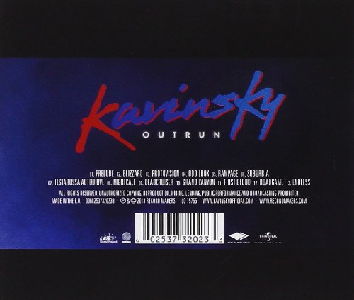 OutRun [Explicit]