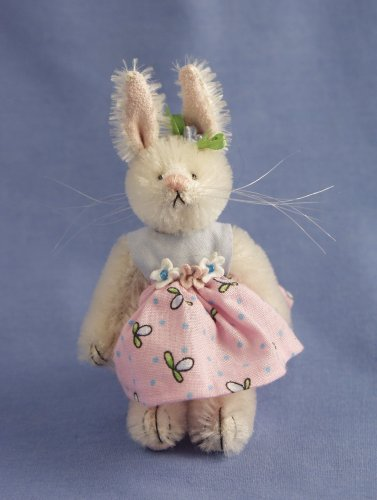 Barbie Miniature Bunny - Deb Canham Designs