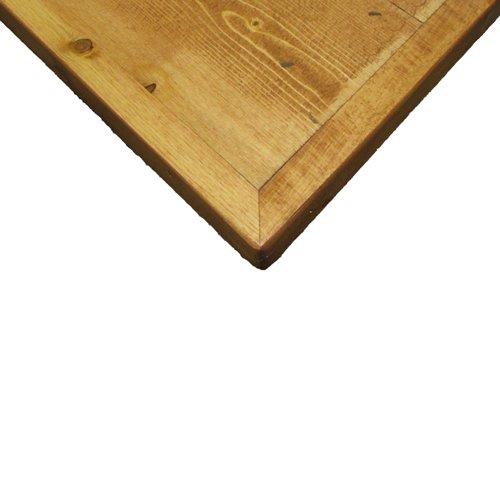 Oak Street WR3060  Wood Plank Table Top, 30