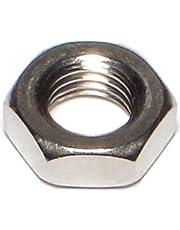 Hard-to-Find Fastener 014973185640 Jam Nuts, 5/16-24, Piece-12