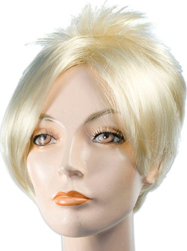 Lacey Wigs Kate G Light Plat Blonde 613 -