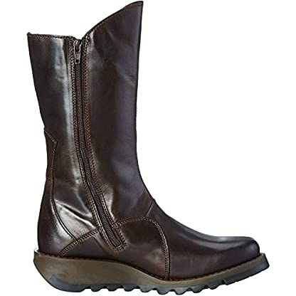 Fly London Girl's Mes 2 Boots 6