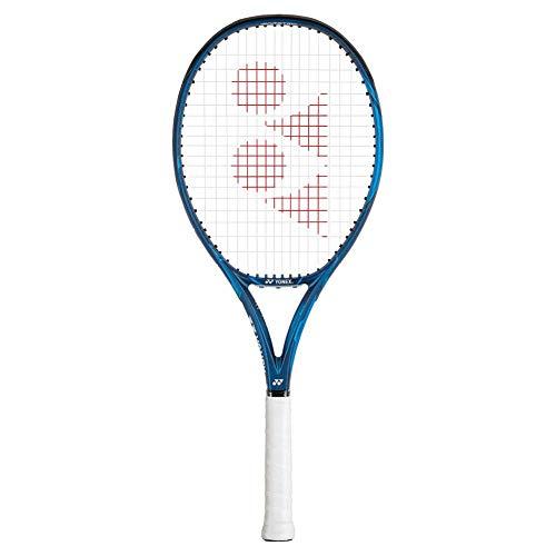 YONEX EZONE Feel Deep Blue Tennis Racquet