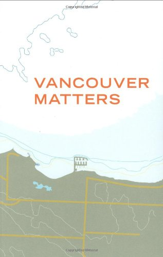 Vancouver Matters