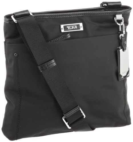 Tumi Crossbody Bag Review 107