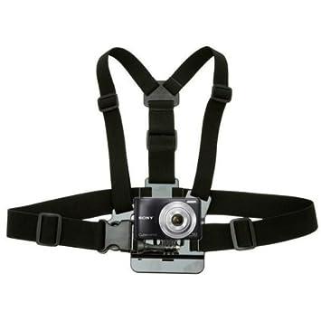 Fijación para pecho para cámara de vídeo, cámara de fotos digital ...