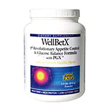 Amazon Com Wellbetx Pgx Weight Loss Shake Health Personal Care