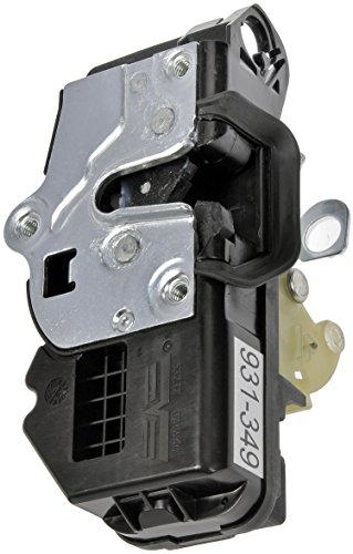 08 silverado door lock actuator - 3