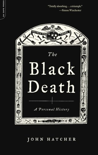 an introduction to the history of the black death Introduction the black plague cut satan triumphant: the black death, from lecture note on the history guide  the dark path of the black death if desired.