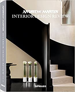 Interior Design Review: Volume 19: Andrew Martin: 9783832732714:  Amazon.com: Books