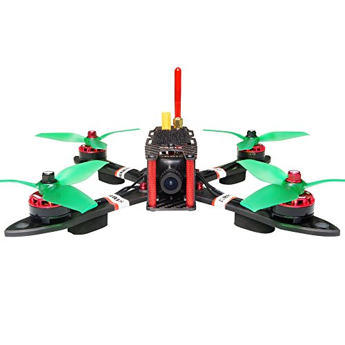 ARRIS X220 220mm RC Quadcopter FPV Racing Drone ARF w X2205 Motor HS1177 FPV Camera (Stardard Version)