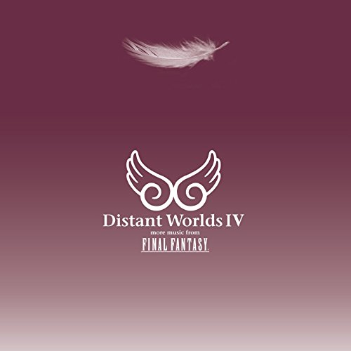 Price comparison product image Distant Worlds IV: more music from FINAL FANTASY