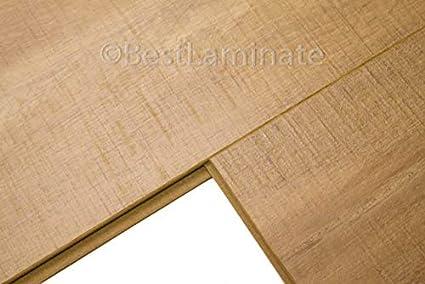 Quick-Step NatureTEK Reclaime Malted Tawny Oak UF1548 Laminate Flooring Sample