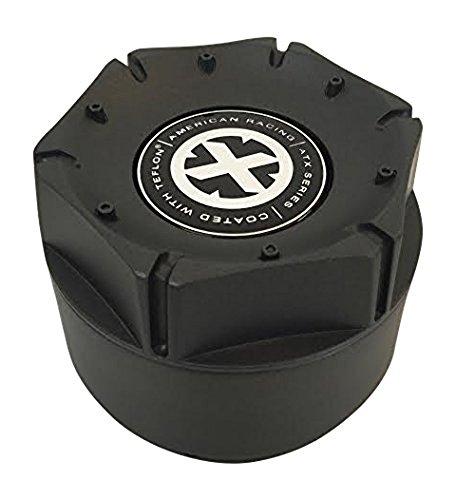 Wheel Pros Black Wheel Center Cap 1500196011 American Racing Pro Series