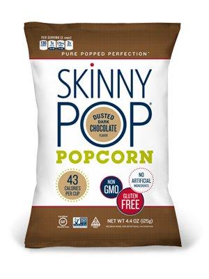 popcorn and chocolate - 8