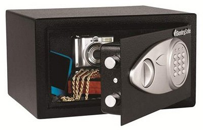 SentrySafe Security Safe by SentrySafe INC
