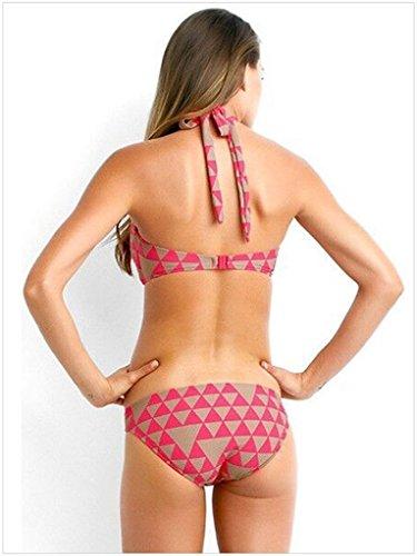 Turtleneck Bikini