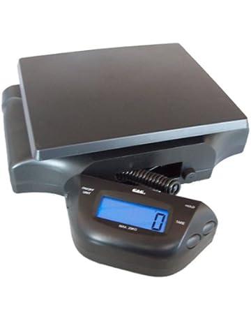 G&G - Báscula digital de mesa para paquetes, sobres, ingredientes de cocina, 2