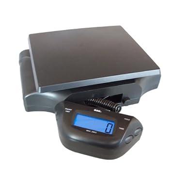 G&G - Báscula digital (registra pesos de 5g hasta 40kg)