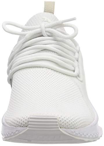 Tsugi Puma Puma White 02 Erwachsene White puma Weiß Sneaker Unisex Apex EqZOwqU