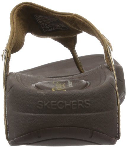 Skechers Elevates Brn Marrón Braun Light Mujer Zuecos nbsp;ray Of FA1rxOF