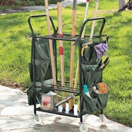 Amazon.com : Garden Tool Cart : Garden & Outdoor