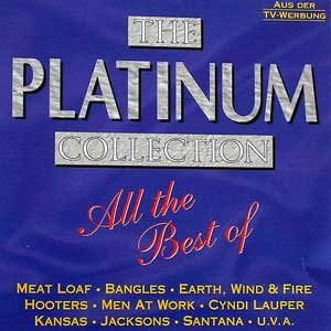 Price comparison product image All The Best (Compilation CD,  32 Tracks)