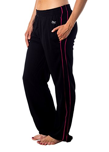 everlast-womens-long-active-pants-with-pockets-black-s