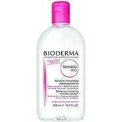 BIODERMA Sensibio H2O Micellar Water 16.7 fl oz