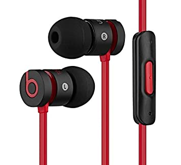 Beats by Dr. Dre - urBeats Earbud Headphones (urBeats Black) (Supplied with  no retail packaging)  Amazon.ca  Electronics fdd64cde5f