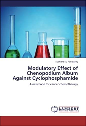 Modulatory Effect of Chenopodium Album Against Cyclophosphamide: A new hope for cancer chemotherapy