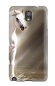 David Shepelsky's Shop 8938309K67600802 For Galaxy Note 3 Protector Case Horse Phone Cover