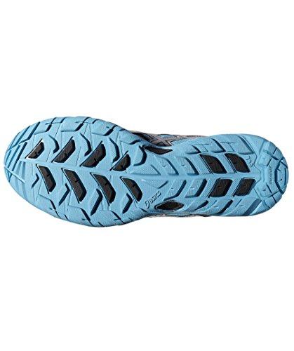 Asics Gel Fuji Viper GTX Women's Zapatilla De Trekking Azul