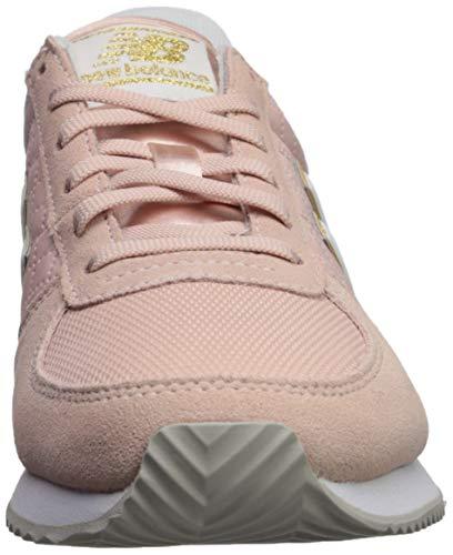 Mujer Rose Para New 220 Rosa white mineral Balance Zapatillas Tpa qIfPF