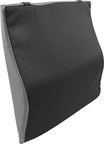 Roscoe Medical BKF-1617 Foam Back Cushion with Lumbar Sup...