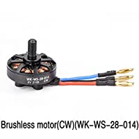 Walkera Runner 250-Z-14 100% Original Walkera Quacopter Runner 263 Partsbrushless motor(cw)(wk-ws-28-014)