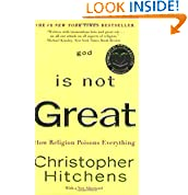Christopher Hitchens (Author)  (2051)  Buy new:  $16.00  $9.75  261 used & new from $1.99