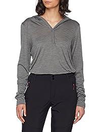 Women s Cool-Lite Sphere Long Sleeve Hood