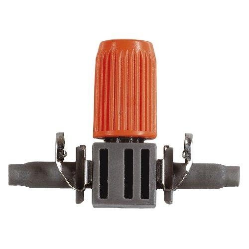 Gardena-8392-20-Micro-Drip-System-Regulierbarer-Reihentropfer-Inhalt-10-Stck