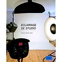 Eclairage en studio