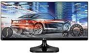 """LG 25UM58-PF Ultrawide - Monitor Gamer LED 25"""" Full HD ,"""