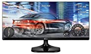 LG  25UM58-PF Ultrawide - Monitor Gamer LED 25